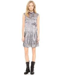 Nina Ricci Snake Print Dress