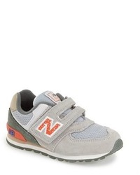 New Balance 574 Outside In Sneaker