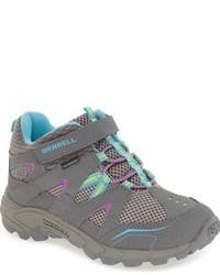 Merrell Hilltop Waterproof Sneaker