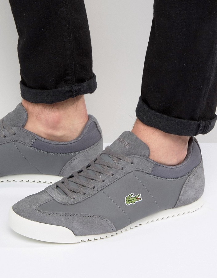 Sneakers To Wear Lacoste Where How Buy Romeau amp; 1Z1qRB