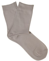 Falke Touch Cotton Blend Socks