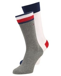 Tommy Hilfiger Iconic Flag 2 Pack Socks Tommy Original