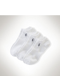 Polo Ralph Lauren Sport Sock 3 Pack