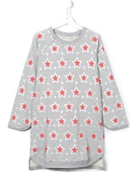 Stella McCartney Kids Saphire Star Print Dress