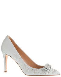 J.Crew Collection Everly Studded Pumps