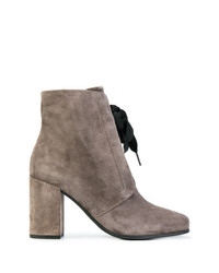 Kennel + Schmenger Kennelschger Lace Up Ankle Boots