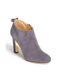 kate spade new york Netta Bootie London Grey Suede 9 M