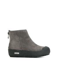 Bally Zipped Boots