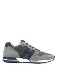 Hogan H838 Running Sneakers