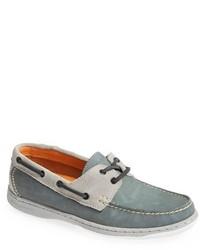 Arlington boat shoe medium 241642
