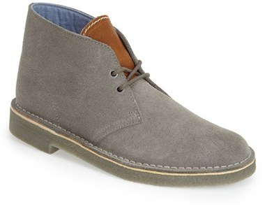 05ed4f230bd £115, Clarks Originals Desert Herschel Supply Co Chukka Boot