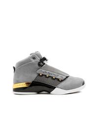 Jordan Air 17 Retro Trophy Rm Sneakers