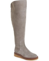 Pour La Victoire Jerri Over The Knee Boot