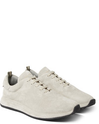 Officine creativeRace sneakers POk37T9