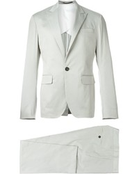 DSQUARED2 Cropped Two Piece Suit