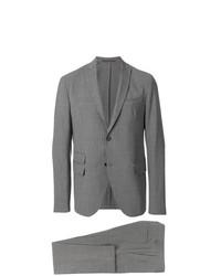 Eleventy Slim Fit Suit