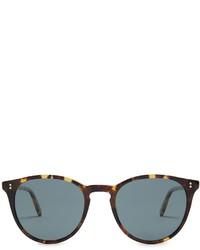 Garrett Leight Milwood 49 Acetate Sunglasses