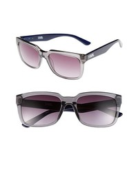 Karl Lagerfeld Sun Karl Lagerfeld 54mm Sunglasses Grey One Size