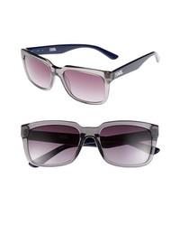 Karl Lagerfeld Sun Karl Lagerfeld 54mm Sunglasses Grey One Size