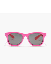 J.Crew Kids Neon Sunnies