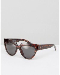 Cheap Monday Laylow Cat Eye Sunglasses