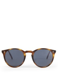 The Row X Oliver Peoples Omalley Nyc Sunglasses