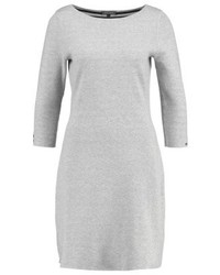 Tommy Hilfiger Balina Jumper Dress Grey