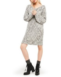 Missguided Fisherman Sweater Dress