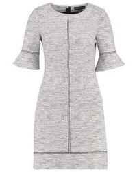 Jumper dress grey medium 3842359