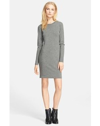Theory Siya Staple Sweater Dress