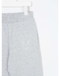 Moschino Kids Logo Sweatpants