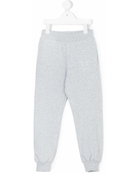 Moschino Kids Logo Sweatpants
