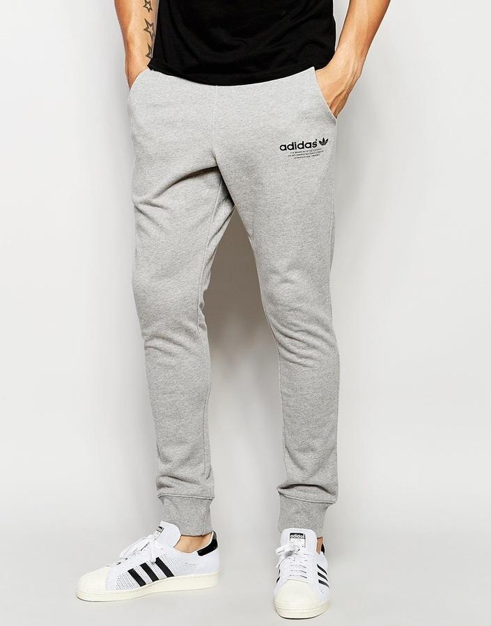 low priced 762fc 2f0c1 ... adidas Originals Skinny Joggers Aj7255 ...