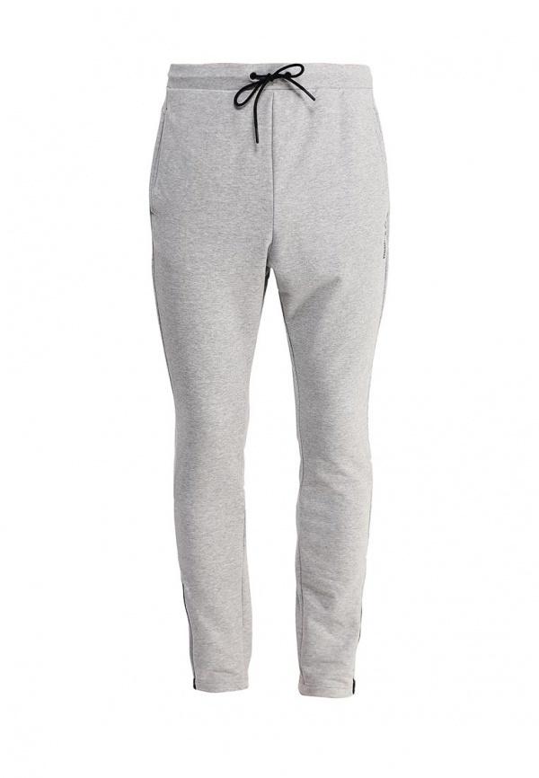 Grey Sweatpants by Reebok 7ec92813beebd