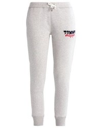 Tommy Hilfiger Sapphire Tracksuit Bottoms Grey