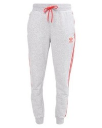 Tracksuit bottoms medium grey heather medium 3905808