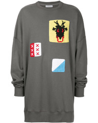 Jw anderson oversized sweatshirt medium 5145585