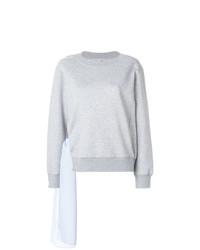 Stella McCartney Lace Up Sweatshirt