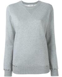 Valentino Rockstud Sweatshirt