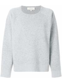 Studio Nicholson Round Neck Boxy Sweatshirt