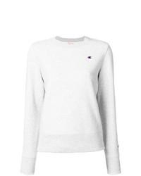 Champion Round Neck Sweatshirt
