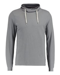 s.Oliver Sweatshirt Fresco Grey