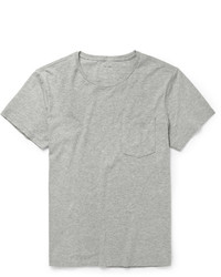 Club Monaco Williams Cotton Jersey T Shirt