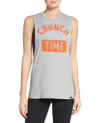 adidas Crunch Time Muscle Tank