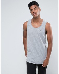dc0783d20a4c97 Asos Run The Jewels Longline Sleeveless T Shirt With Dropped Armhole £22  Free UK Shipping! Antioch Oversized Racer Back Tank