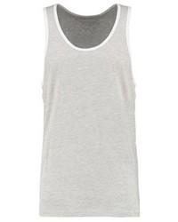 Vest mottled light grey medium 4161869