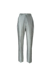 Romeo Gigli Vintage High Waist Trousers
