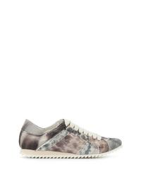 Pedro Garcia Cristina Tie Dye Sneakers