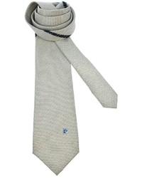 Vintage spot print tie medium 313701