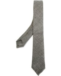 Thom Browne Woven Tie